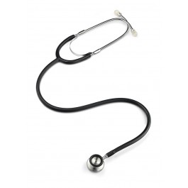 MDF® Paediatric Dual Head Stethoscope NoirNoir™