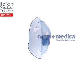 Adult Nebuliser Mask for nebuliser CA-MI Baby