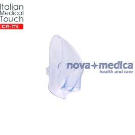 Child Nebulizer Mask for CA-MI HiFlo nebulizers