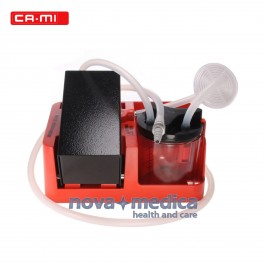 Manual Suction Unit CA-MI Emivac