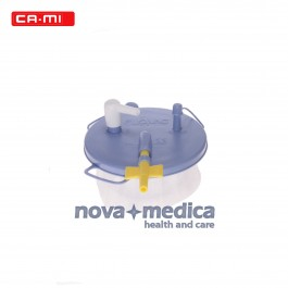 FLOVAC® Surgical Aspirator Disposable Liner 3L (10 PCS)