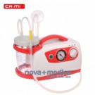 Portable Suction Unit CA-MI ASKIR 230 12V BR